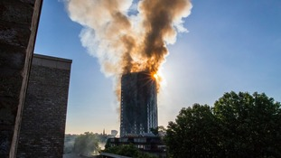 Tower block safety to be examined in Wales in wake of Grenfell Tower fire
