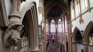 Public launch for Gorton Monastery