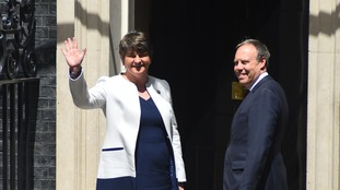 DUP: Talks not going as 'expected' and deal 'not imminent'