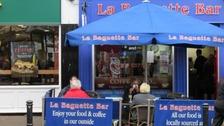 La Baguette Bar, Carlisle