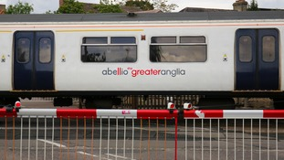 Greater Anglia trains cancelled to and from London due to heat