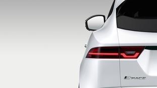 Jaguar Land Rover reveal latest car to hit production line