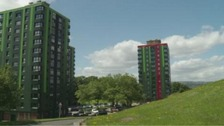 Sprinkler systems for all 24 Sheffield tower blocks