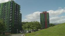 Sprinkler systems for all 24 Sheffield tower blocks