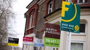 Letting agent fees could soon be a thing of the past.