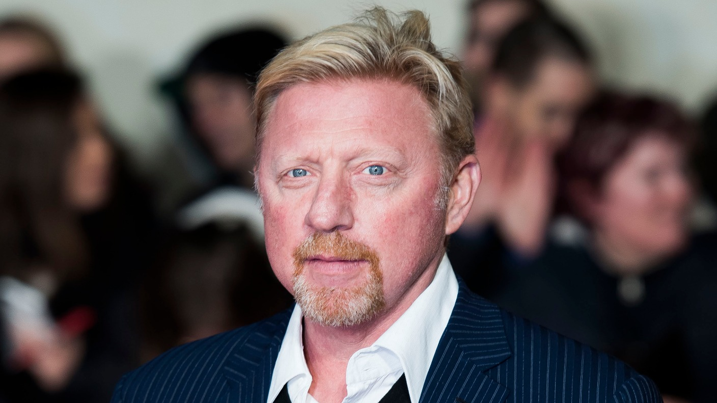 Boris Becker Declared Bankrupt At High Court Hearing Itv