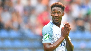 West Ham youngster heads to Germany on loan