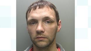 Carlisle man locked up for city centre knife crime