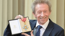 Man Utd legend Denis Law to join Football Walk of Fame