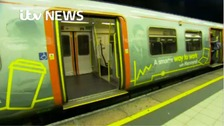 Threat of rail strikes over driver-only trains