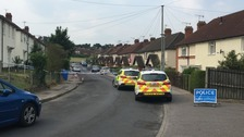 Ipswich shooting: Teenagers released under investigation