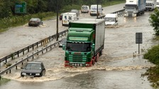 Flood alleviation scheme to be launched in Hull