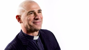 The Very Revd Dr Pete Wilcox