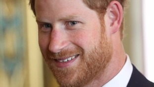 Thoroughly modern Prince Harry makes ripples in the royal pond