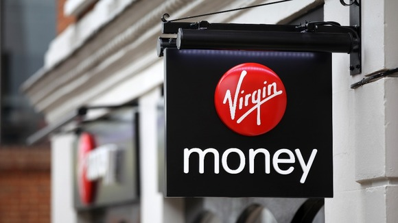 Virgin Money Northern Rock