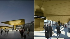 Councillors back £200m Luton Airport rail link