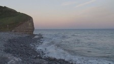 Woman's body discovered on Llantwit Major beach