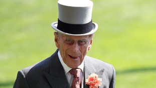 The Duke of Edinburgh has left hospital after treatment for infection