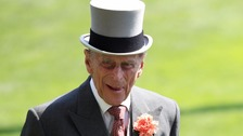 Duke of Edinburgh leaves hospital after infection