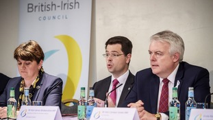 Carwyn Jones fears cost of deal for Northern Ireland