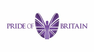 Pride of Britain 2017 - nominations open