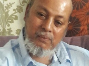Father-of-six Makram Ali was described as a 'loving man with no enemies'.