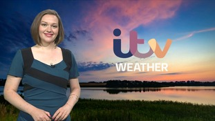 Anglia Weather: Rather cloudy at times but dry for many