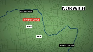 Woman charged of assault at Watson Grove
