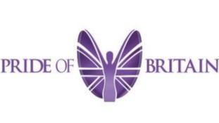 Pride of Britain 2017