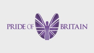 Search for Pride of Britain Awards Fundraiser of the Year launched