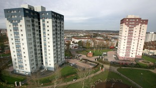 Bristol's tower blocks do not have Grenfell cladding