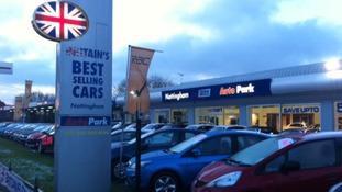 Nottingham AutoPark