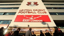 Orient bought by consortium headed by life-long fan