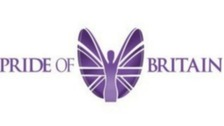Nominate your local hero for a Pride of Britain award