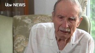 D-Day veteran loses medals at service station