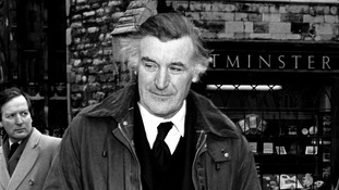 New statue of former Poet Laureate Ted Hughes to be unveiled in Doncaster