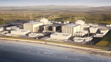 'Risky' Hinkley Point nuclear deal 'may lead to higher bills'