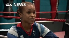 Liverpool boxer Natasha Jonas makes her pro debut