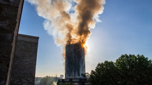 Basildon Council offers temporary accommodation for families affected by Grenfell Tower fire