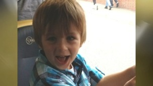 Jayden Nel, who died after contracting meningitis