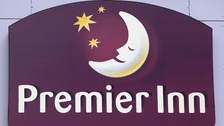 Premier Inn concerned about cladding on three buildings