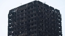 Cladding tests show 11 other tower blocks are 'combustible'