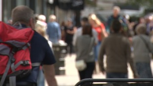 The number of people in Anglia region had reached 7.3 million in June 2016.