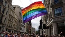 Ring of concrete to safeguard London Pride parade
