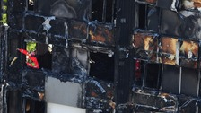 Faulty Hotpoint fridge sparked Grenfell Tower tragedy, say police
