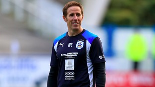 Goalkeeping coach considering legal action against Huddersfield Town