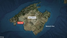 Man believed to be from Jersey dies in Majorca