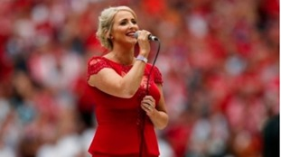 Lizzie Jones to sing at Mytholmroyd Gala