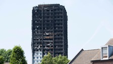 Thousands urged to contact Hotpoint after tower block fire
