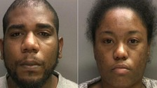 Man jailed for life for murdering partner's two-year-old son